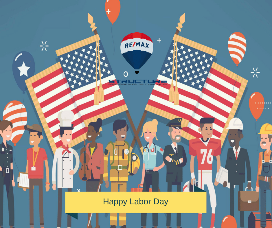 Have A Safe And Happy Labor Day Weekend Paul Sobania